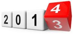 Jaaroverzicht 2013
